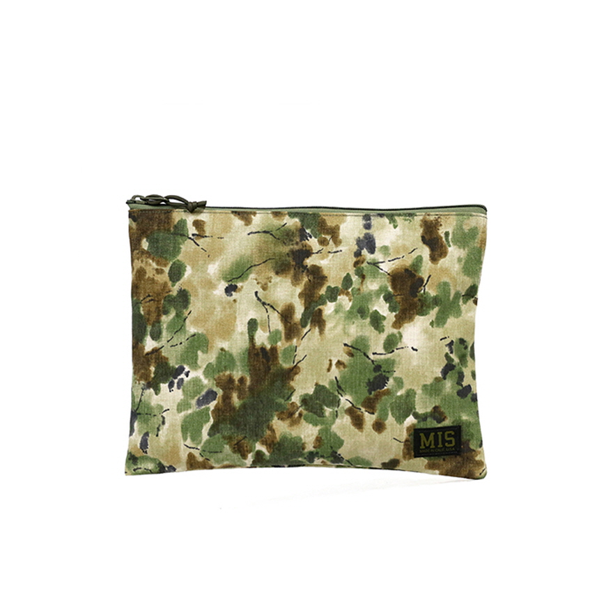 Tool Pouch L - Covert Woodland