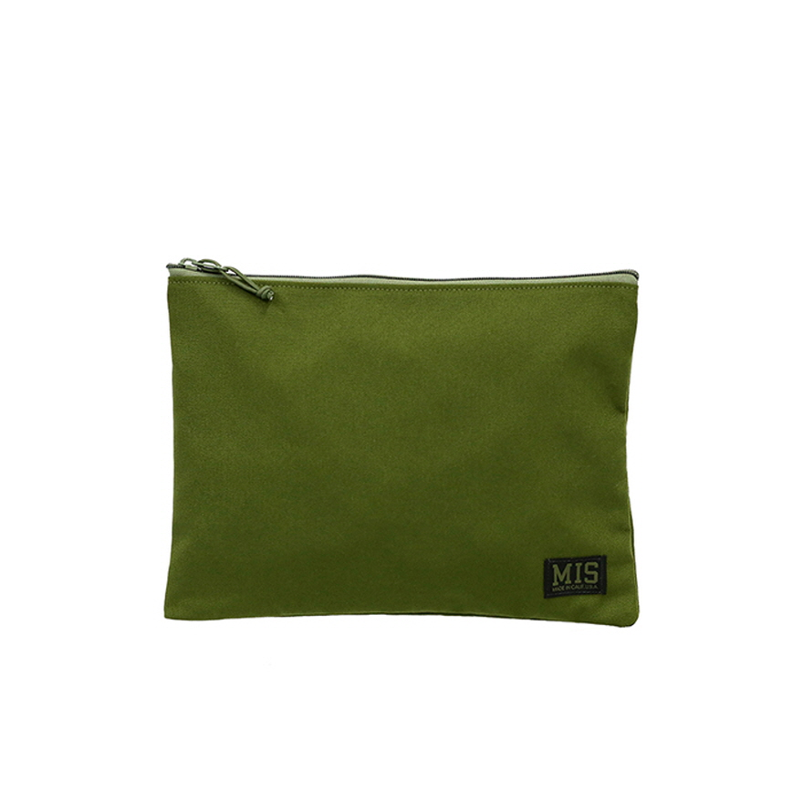 Tool Pouch L - Olive Drab