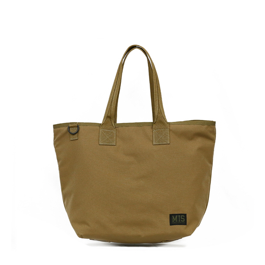 Tote Bag - Coyote Brown