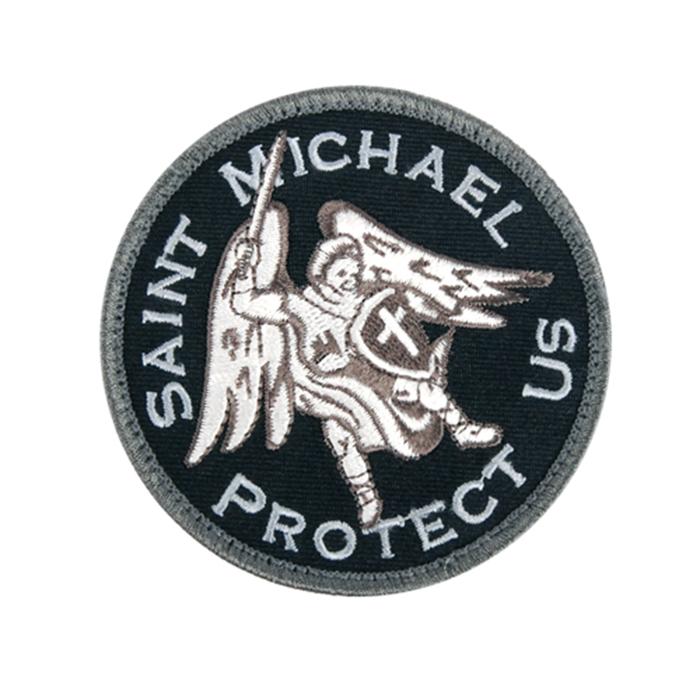대천사 미카엘 패치 - SWAT