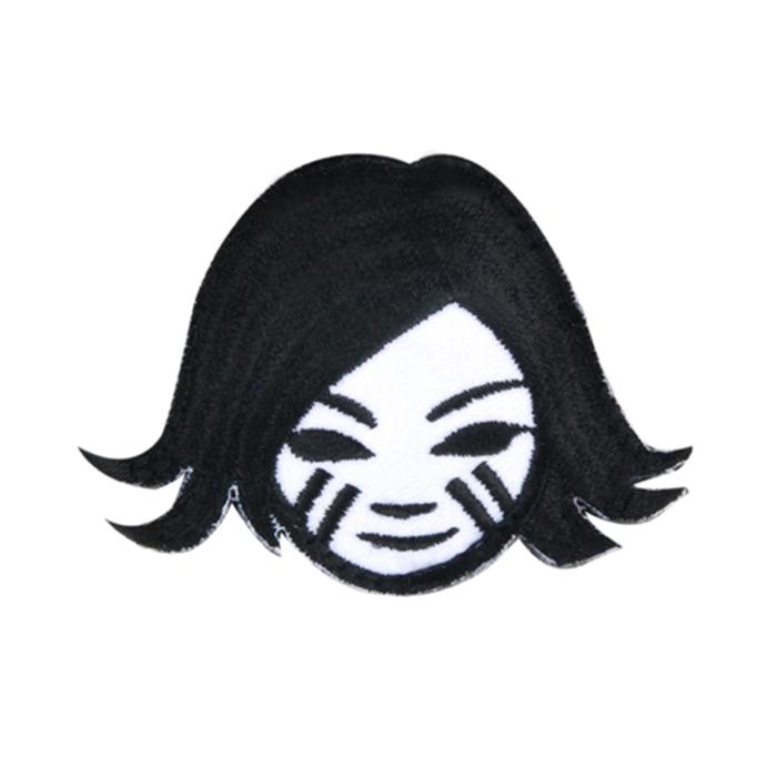 전투 소녀 패치 - SWAT