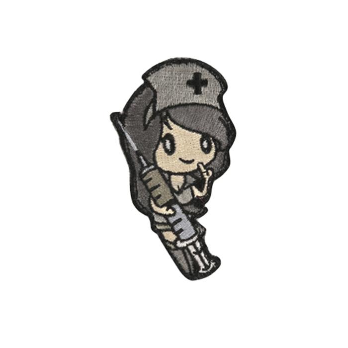 간호사 소녀 패치 - ACU