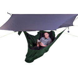Refurb Draumr 3.0 Hammock Tarp Set - Green