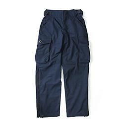 Combat Trouser - Navy