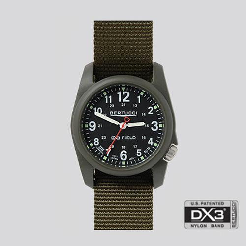 DX3 Field [11026]