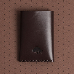 No.2 Wallet - Brown