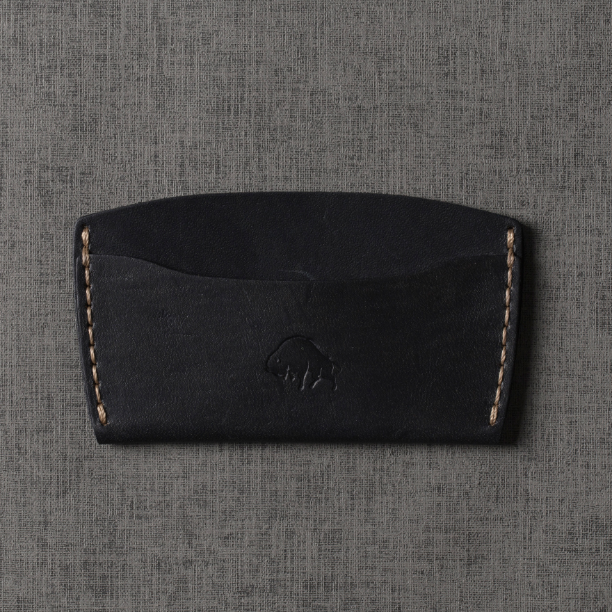 No.3 Wallet - Navy