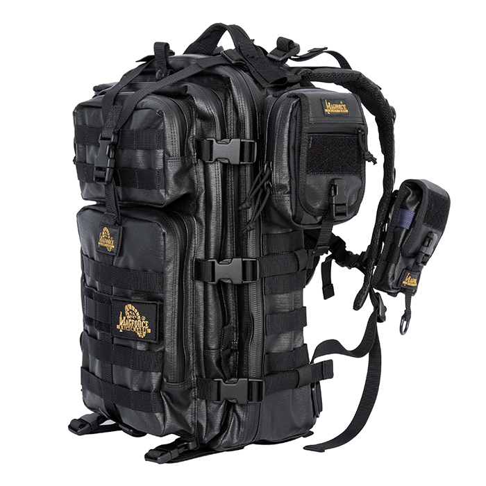 Strike Falcon Backpack Full Molle