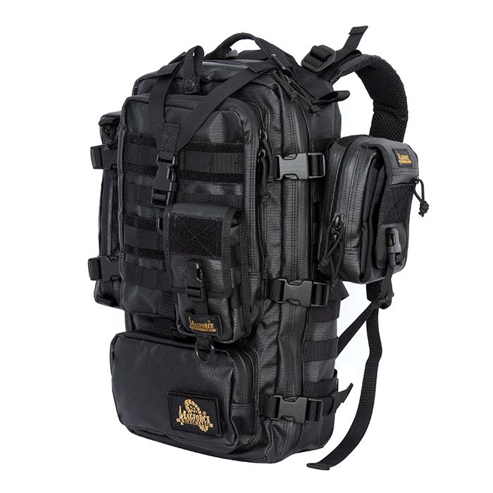 Eagle Backpack Full Molle