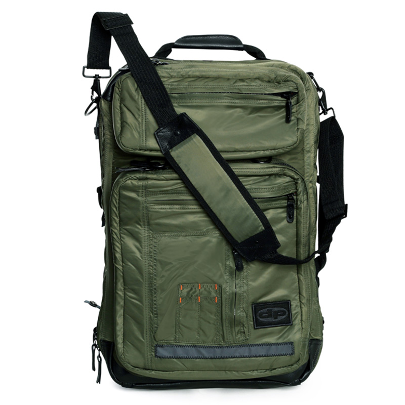 48HR Backpack - Rifle Olive