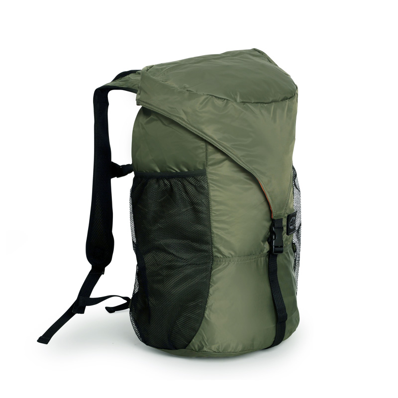 Smuggler Foldaway Bag - Rifle Olive
