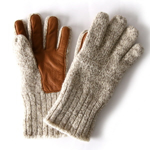 Four Layer Glove