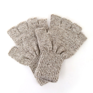 Mid Weight Fingerless Glove