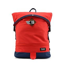 ARMAND Backpack - Red