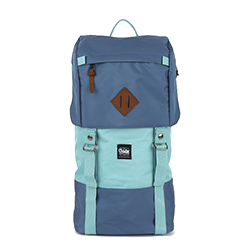ALANIS Backpack - Blue/Light Blue