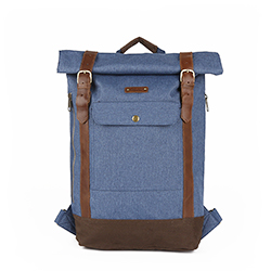 BALTHAZAR Backpack - Blue