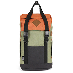 ARTHUR-M Backpack - Orange/Black