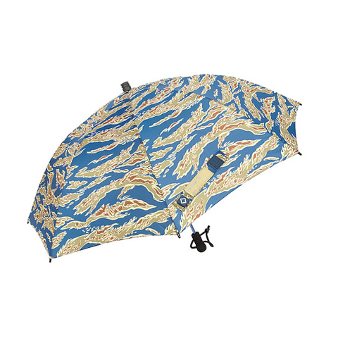 Tactical Umbrella - Tiger Stripe Camo