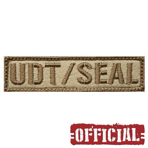 UDT/SEAL Typo