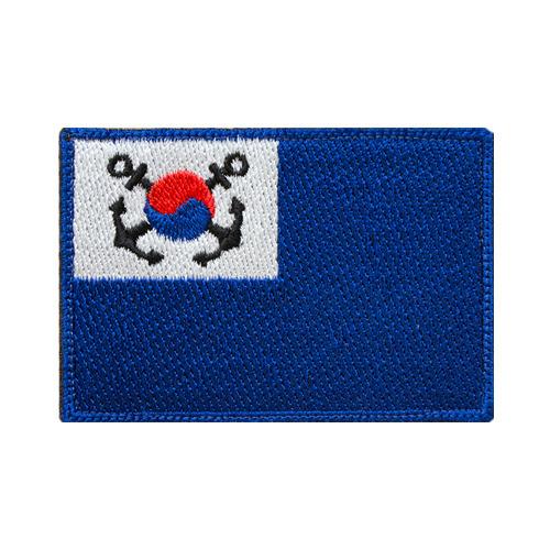 대한민국 해군기