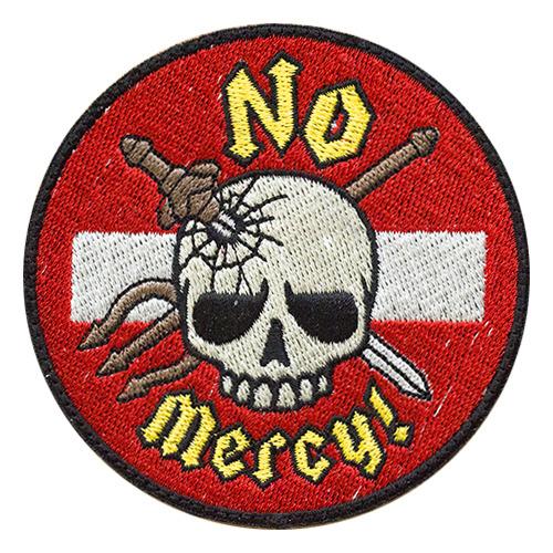 NO MERCY !