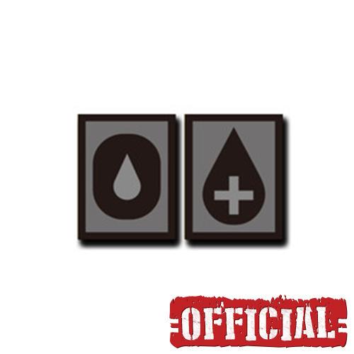 혈액형 O+ PVC - SWAT