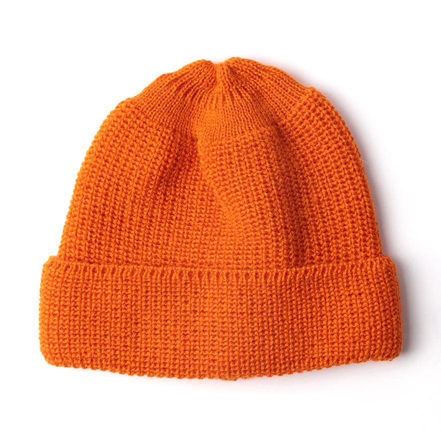 Borkum - Orange