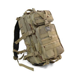 Falcon2 Backpack - Desert Camo