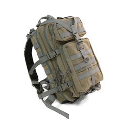 Falcon2 Backpack - Khaki Foliage