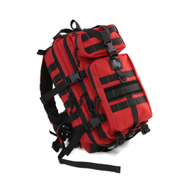 Falcon2 Backpack - Red