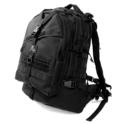 Vulture2 3Day Backpack - Black
