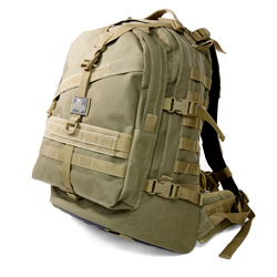 Vulture2 3Day Backpack - Khaki