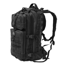 SuperFalcon Backpack - Black