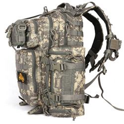 [SET] Super Falcon Backpack - Digital Foliage Camo