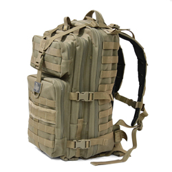 SuperFalcon Backpack - Khaki