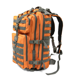 SuperFalcon Backpack - Orange Foliage