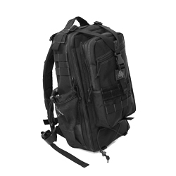 BlueJay Backpack - Black