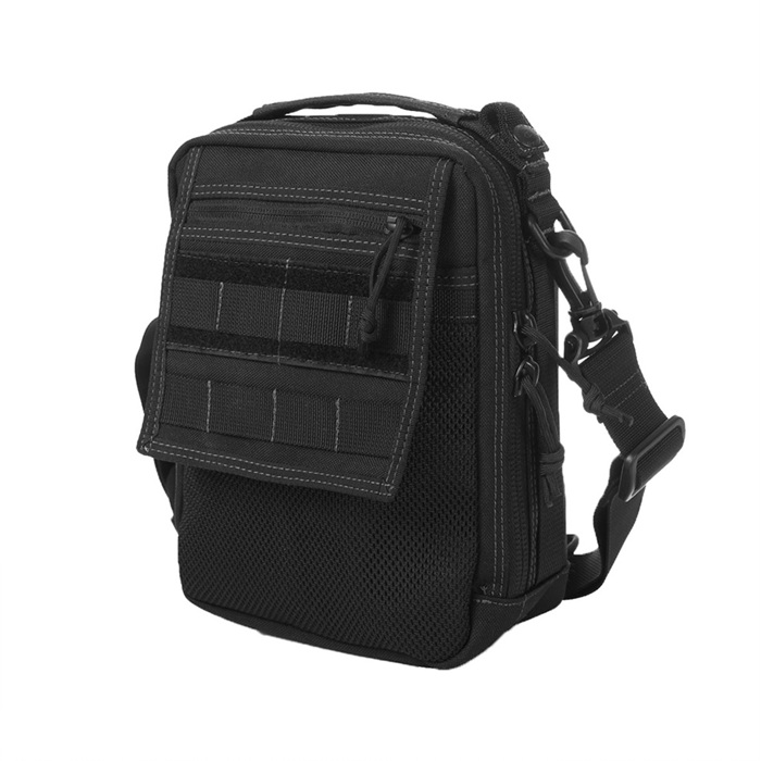 Magpie II iPad Carrier - Black
