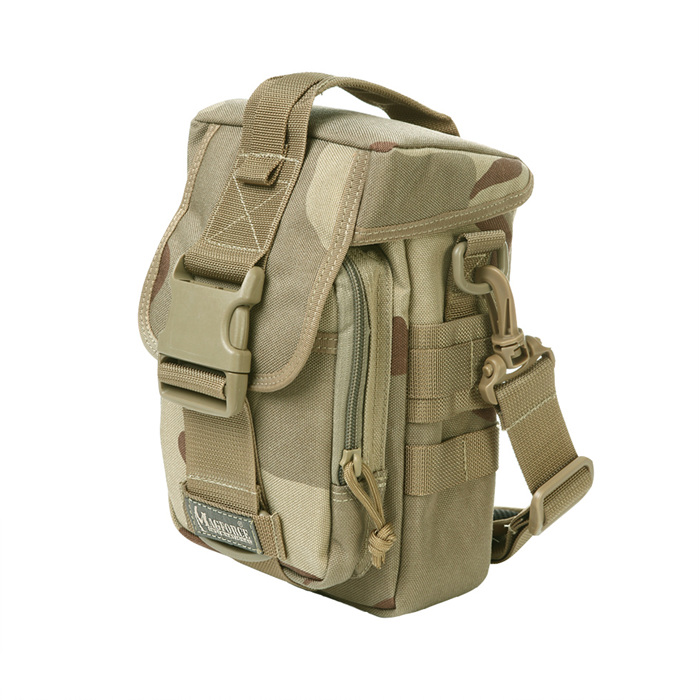 Sparrow Small Bag - Desert Camo