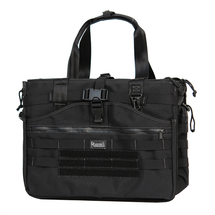 BlackHawk Tote Bag - Black