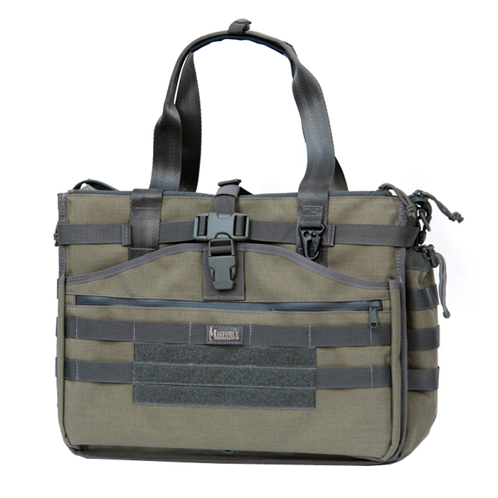 BlackHawk Tote Bag - Khaki Foliage