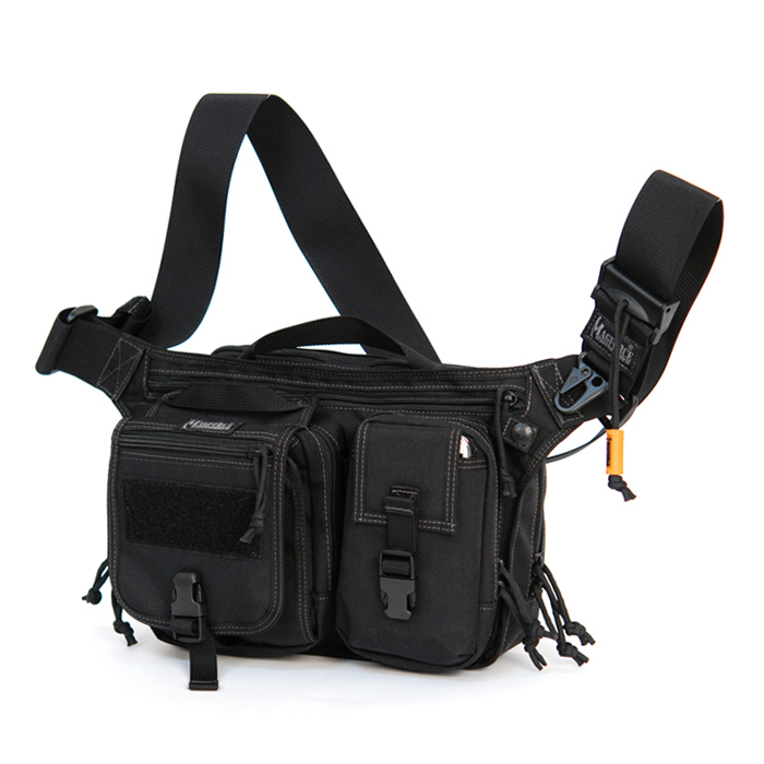 Raptor iPad Carrier - Black