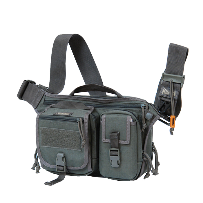 Raptor iPad Carrier - Foliage
