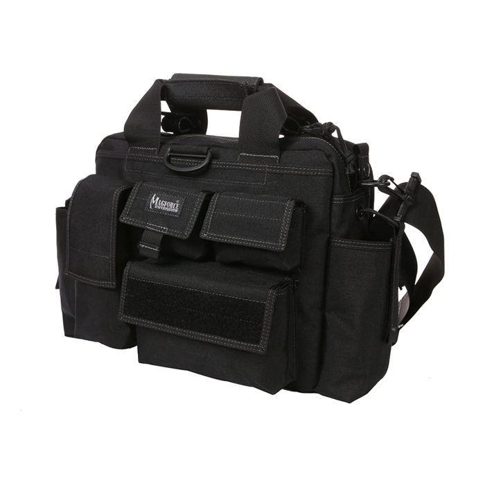 CSI Las Vegas Office Bag - Black