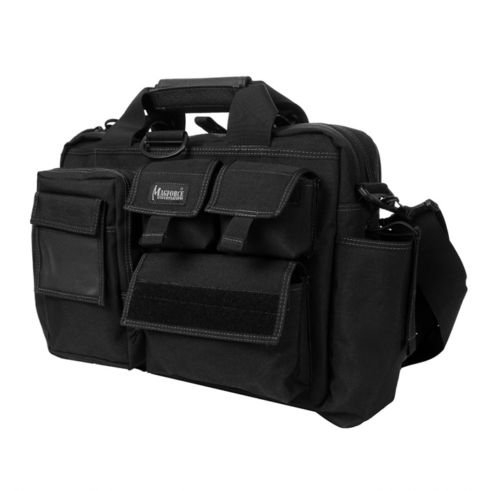CSI New York Office Bag - Black