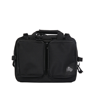 Griffin C-type 3Way Office Bag - Black