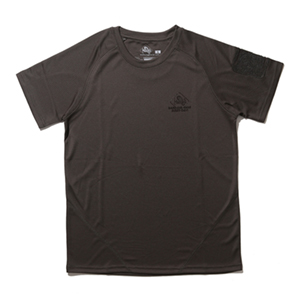 SOS T-shirt - Smoky Grey
