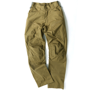 Cakewalk Tactical Pants [Tan] - Tan