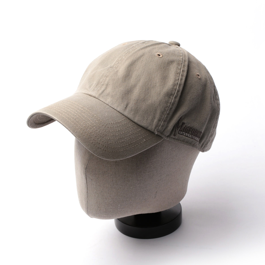 Rugged Cap - Khaki