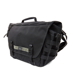 MAGFORCE,Frigate CrossBag - Black